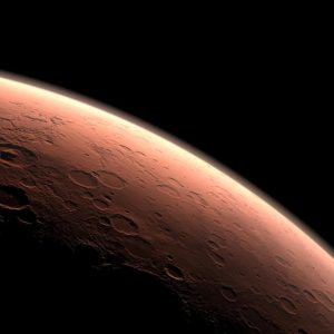 Chinese mission reaches Mars orbit and then landing in May    right Now