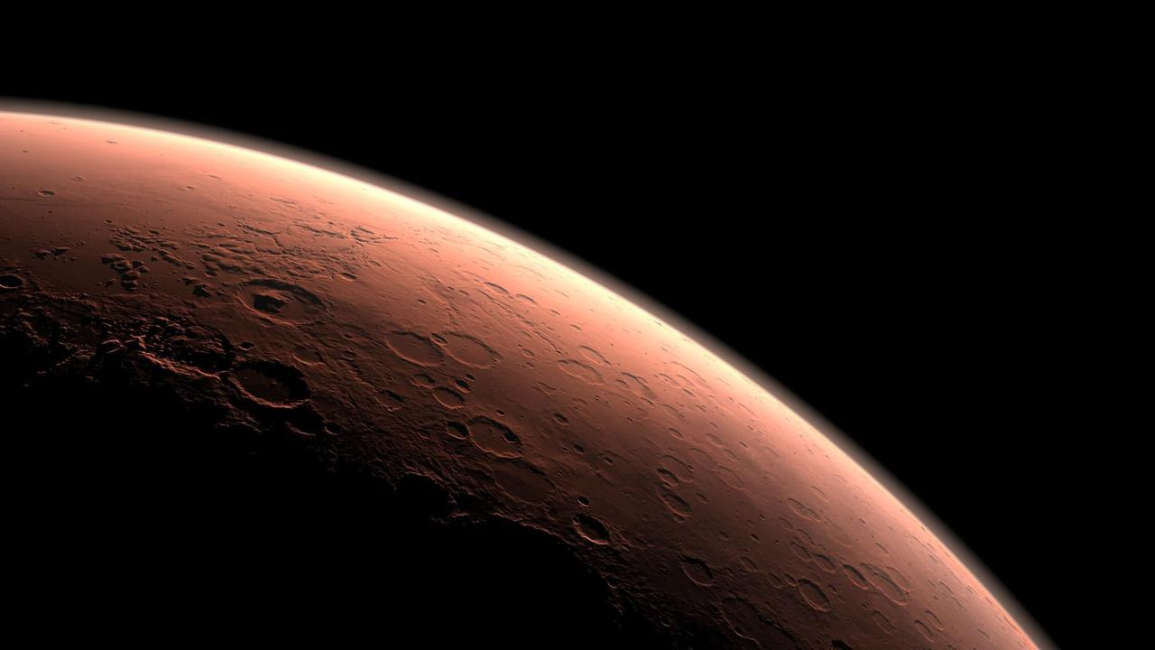 Chinese mission reaches Mars orbit and then landing in May |  right Now