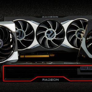 Radeon RX 6800 XT Review - Inleiding