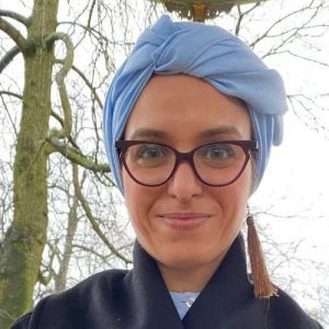 Asma Bugatat to be elected Science Ambassador 2021
