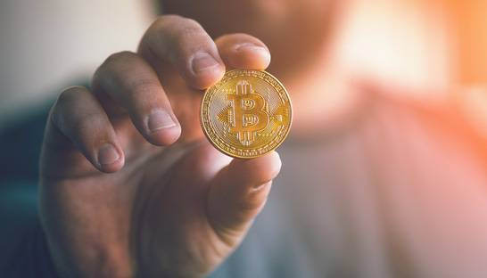 Bitcoin and cryptocurrencies can take on financial risks