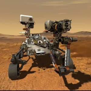 NASA lander on Mars: the ninth American object on the red planet |  Currently