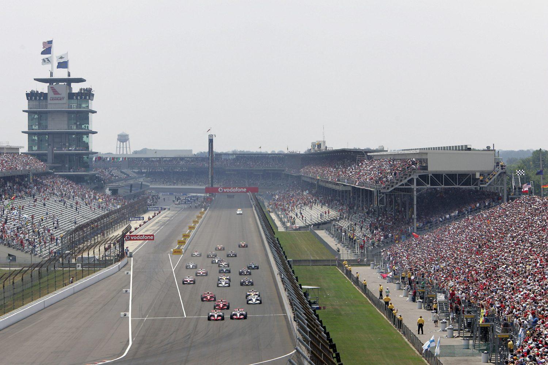 Indianapolis op kandidatenlijstje voor F1's gewenste tweede Grand Prix in Amerika