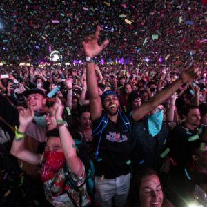 The Coachella Festival will be canceled again in April
