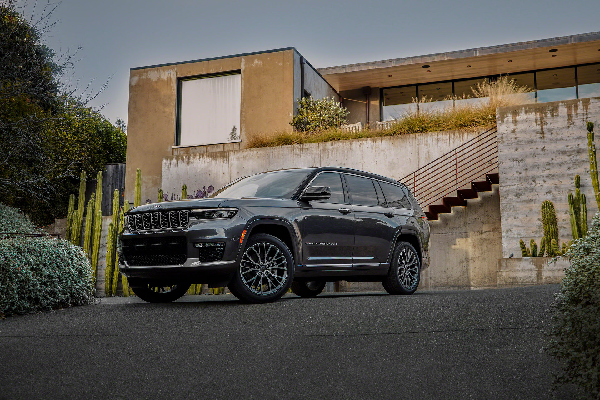 Will Jeep have to bid farewell to the Cherokee?