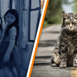 Fantastic: A new paranormal activity and a pet is in the making