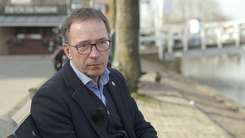 Cees Herthough