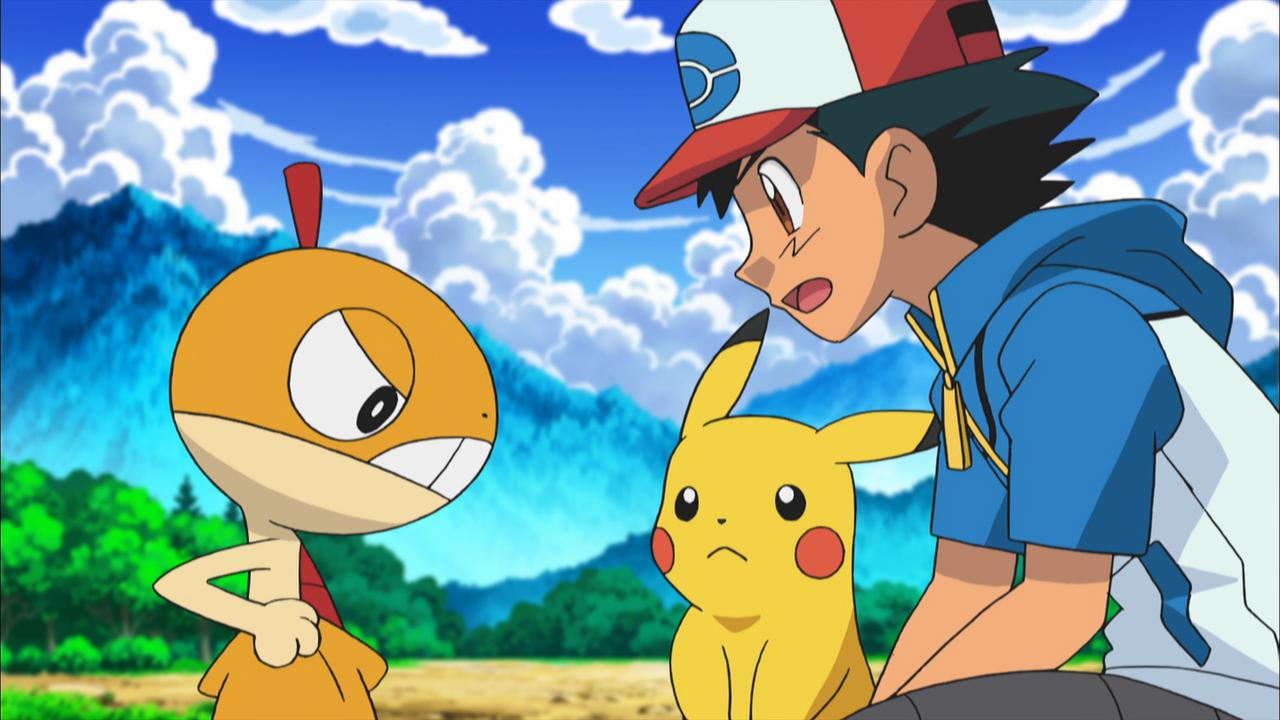 Pokemon Turns 25: A Look Back From Red to the Shining Pearl |  Currently