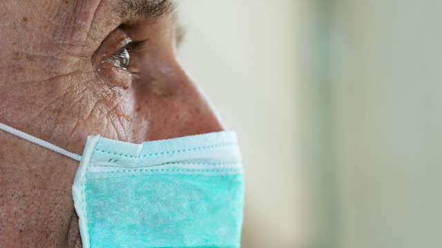 British coronavirus outbreak in nursing home Brunssum |  1 Limburg