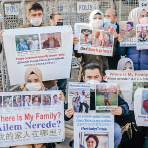 Canada's House of Commons: China Committing the Uyghur Genocide
