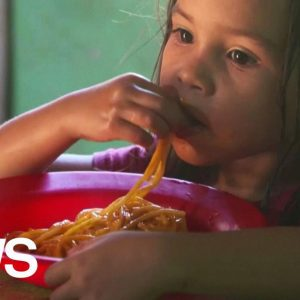 """Central America is starving from the Corona crisis and hurricane: """"If only enough for children, we would not eat anything"""""""