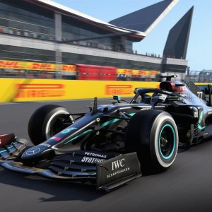 "Codemasters remains an ""independent group"" following the acquisition of EA"