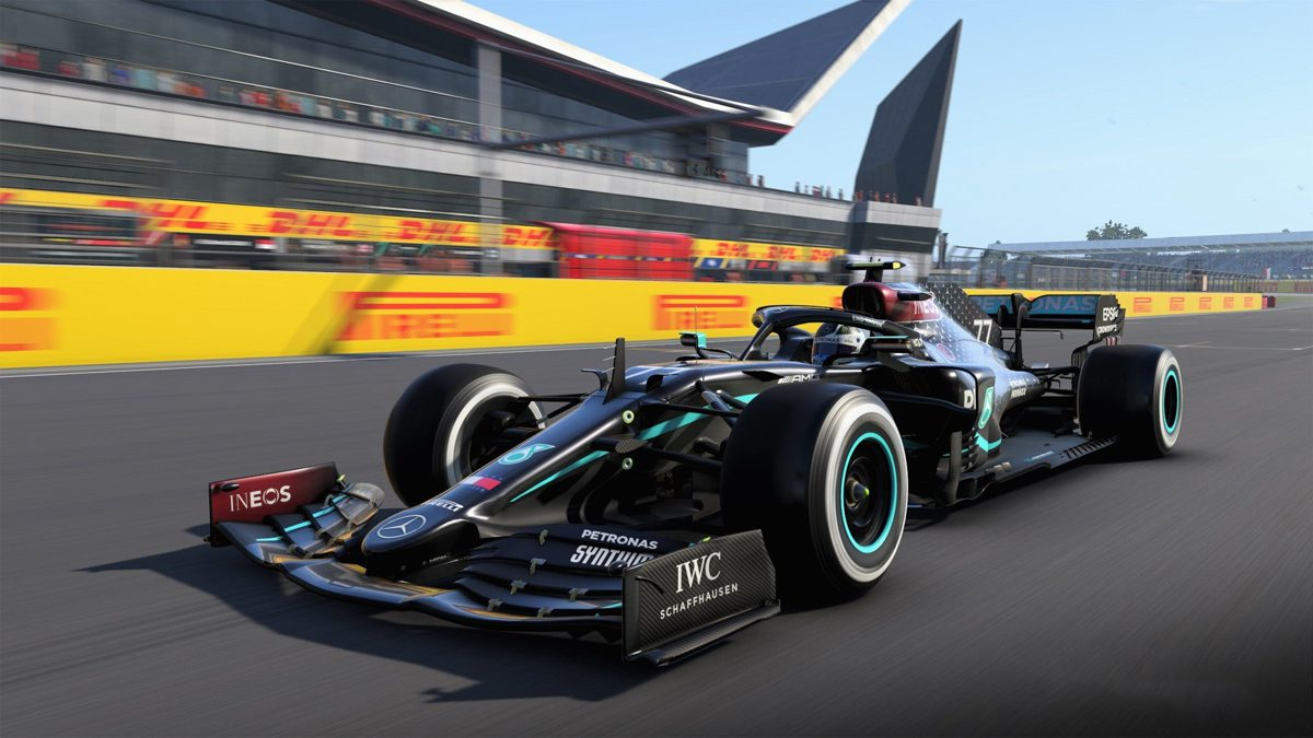 """Codemasters remains an """"independent group"""" following the acquisition of EA"""