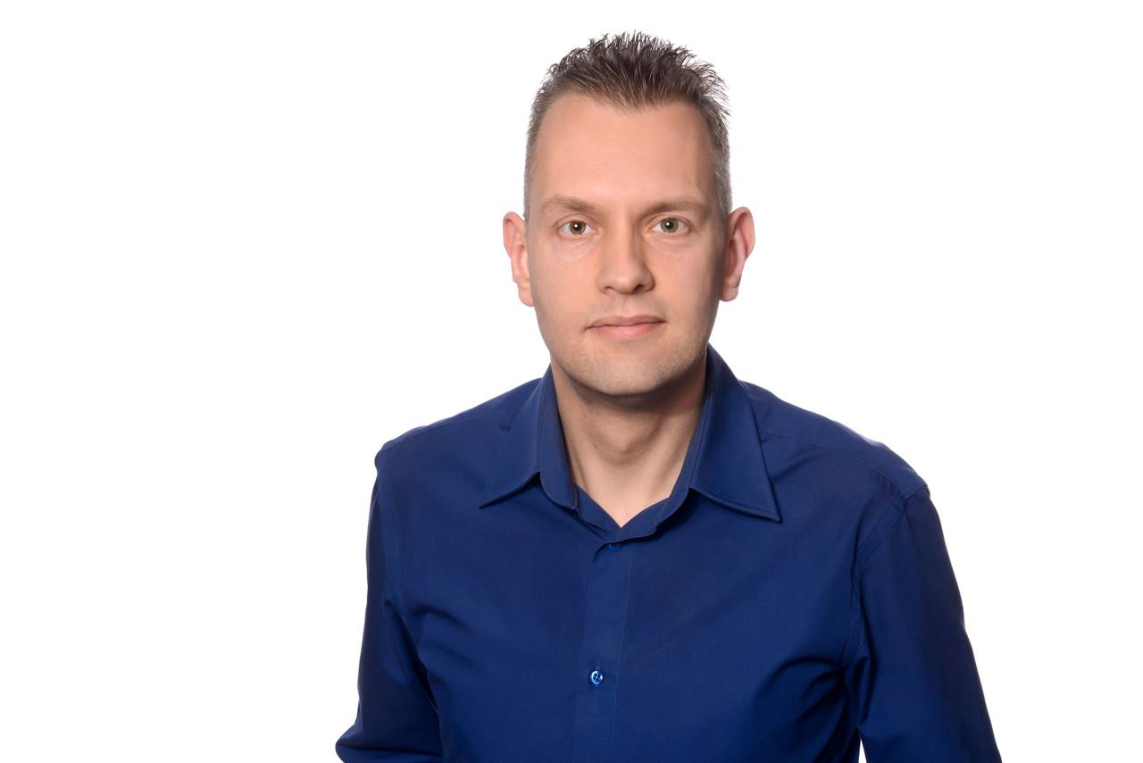 Profile picture of Peter de Becker