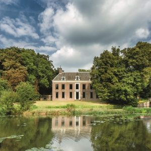"Country house solution Oud-Amelisweerd: ""Stadsherstel takes over the exploitation"""