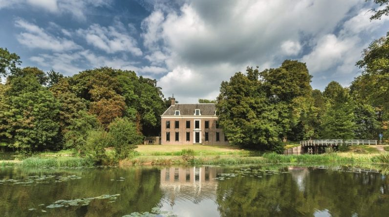 """Country house solution Oud-Amelisweerd: """"Stadsherstel takes over the exploitation"""""""