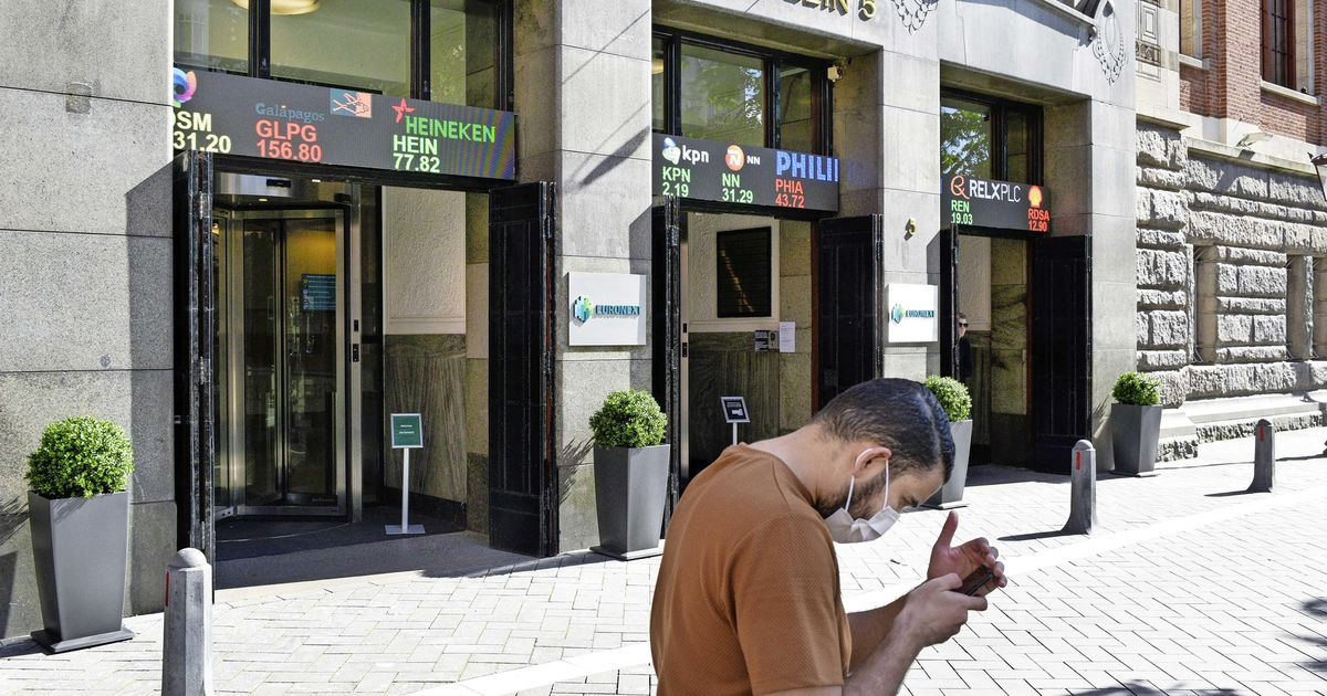 Delight the investor with the banks.  Heineken lean taste  Financial