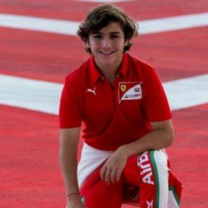 Enzo Fittipaldi verlaat Ferrari Driver Academy voor overstap naar Amerika