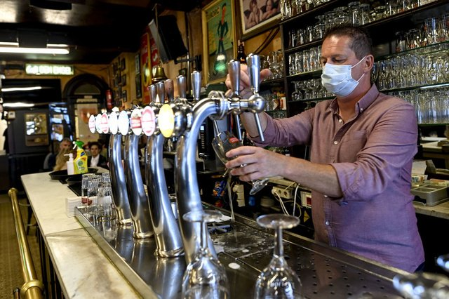 European beer market takes hold of Corona - Financial and Economic News - Trends