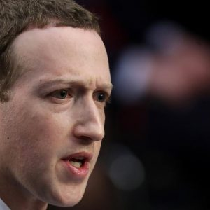 "Facebook CEO to staff: ""We have to hurt Apple"" 