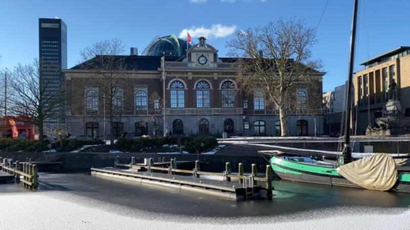 First European speech technology course in Leeuwarden