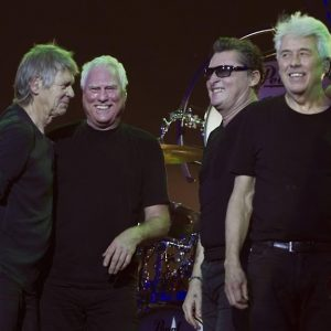 Golden Earring: No longer the oldest Dutch rock band