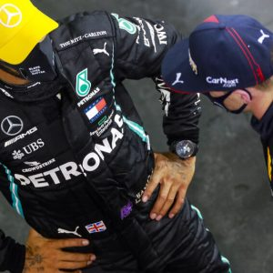 "Johansson sees Verstappen approaching Hamilton, ""he has everything in him"""