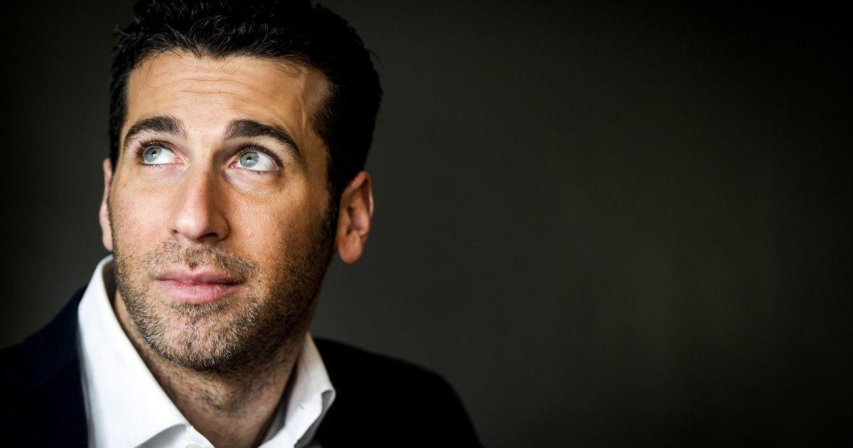 Marc de Hond's last wish comes from |  Entertainment