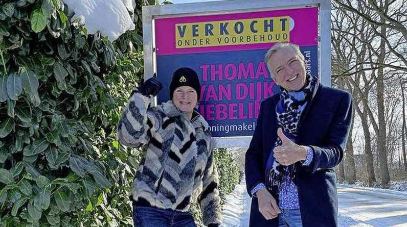 Meilandjes sold millions of Hengelo villas (subject to change)    entertainment