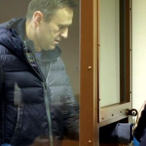 Navalny Prosecutor demands fine for insulting veteran |  Abroad