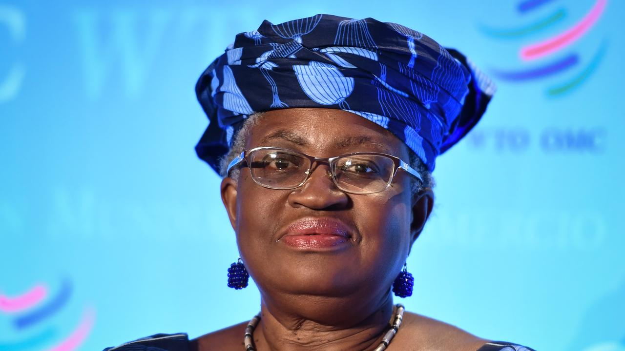 Nigerian appointed as new president of the World Trade Organization |  Currently