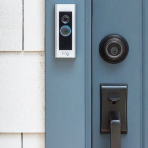 Ring Wi-Fi Video Doorbell Pro 2 leaked in higher resolution