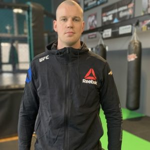 Stefan 'Skyscraper' fought Struve at the top for years but now he listens to his body