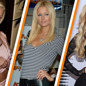 This one's hot: Paris Hilton turns 40 and we're looking back
