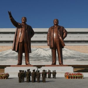 US spies accuse North Korea of ​​launching cyber attacks