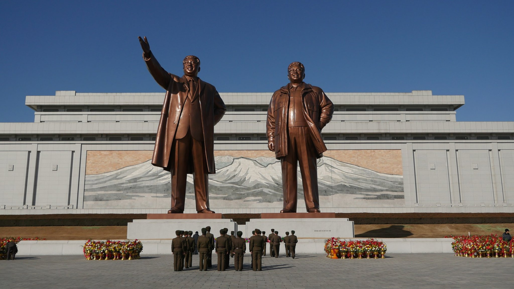 US spies accuse North Korea of launching cyber attacks