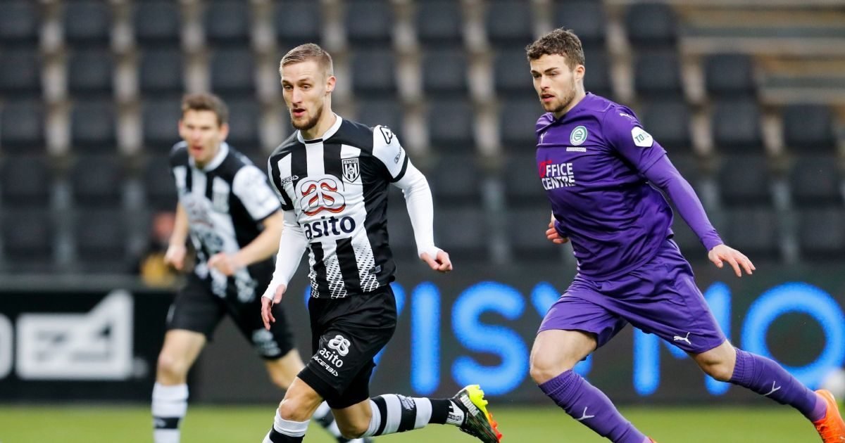Update: Heracles gives van der Water time and space to complete the transaction