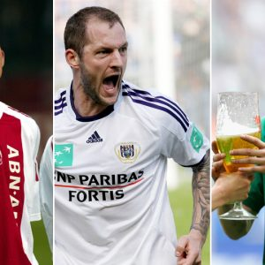 Van Dummin's career: Ajax first Premier League and MLS, but best in Belgium |  Football