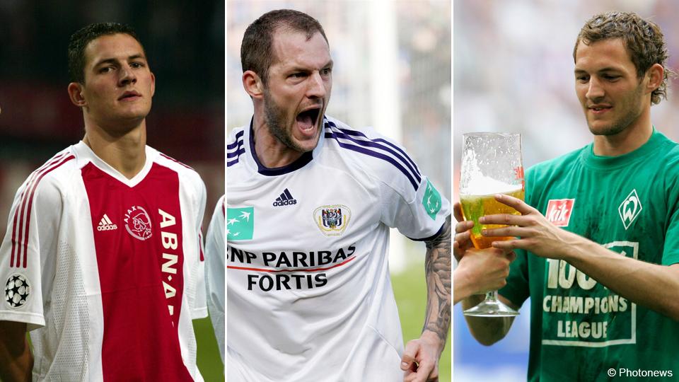 Van Dummin's career: Ajax first Premier League and MLS, but best in Belgium |  Football