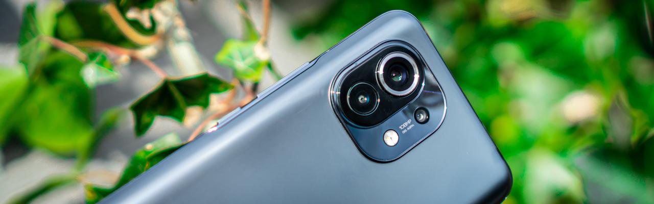 Xiaomi Mi 11 review - introduction