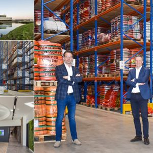 LC Packaging's new head office, knowledge center and attractive business location in one place