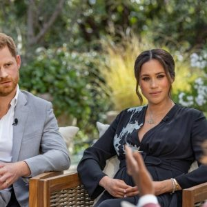 """Criticism leveled at Harry and Meghan: """"Inappropriate"""" Oprah Interview As Prince Philip Fights For Life 