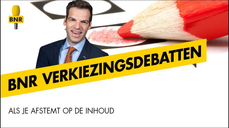 The Netherlands is an innovation country?  #hoedan |  BNR News Radio