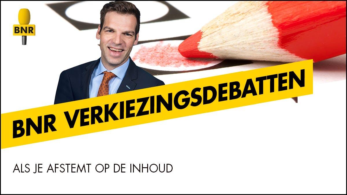 The Netherlands is an innovation country?  #hoedan |  BNR News Radio