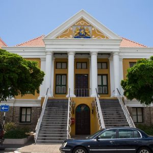 Former minister in Curaçao sentenced to 30 years in prison for murdering Fils |  Currently