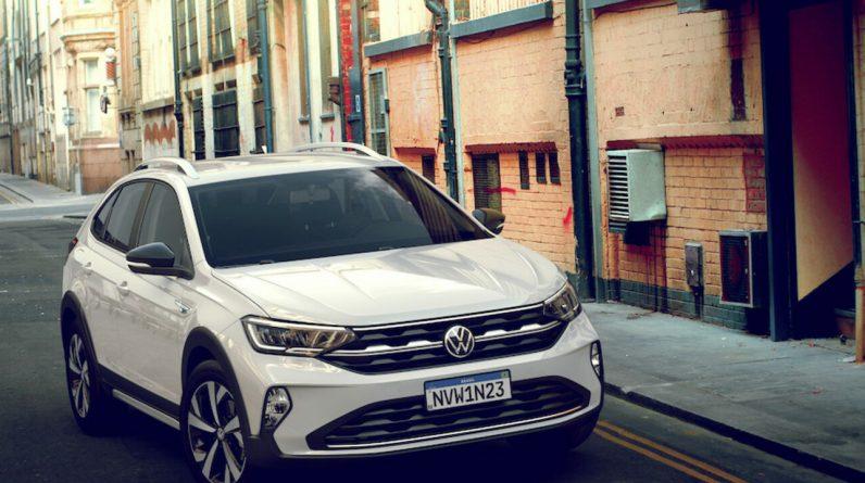 Volkswagen News: atajo de América del Sur