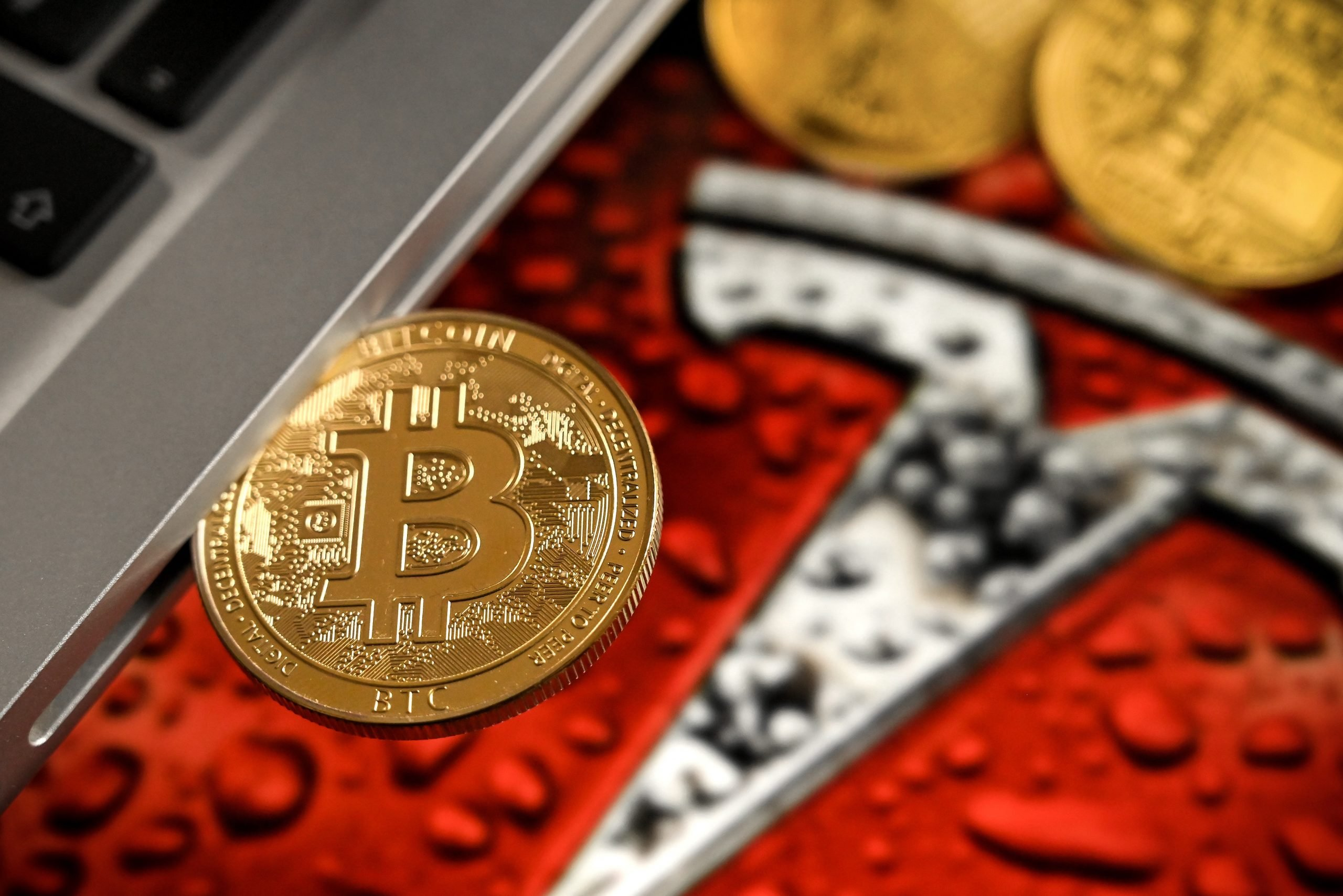 Tesla is now on sale with Bitcoin in the United States