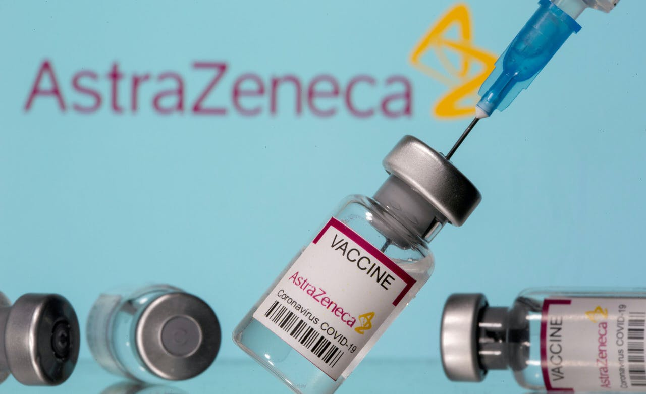 The desired vaccine.