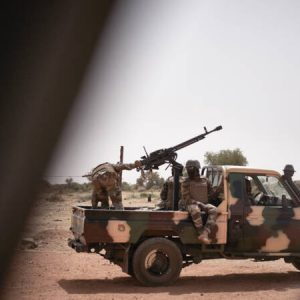 19 civilians were killed in a French air strike in Mali