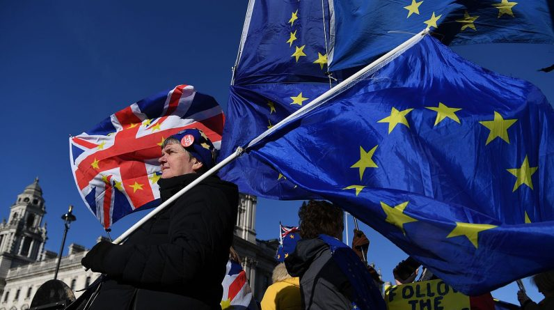 3 months after Brexit caused Britons to lose nearly 6 billion: 'Part of the damage will be permanent'